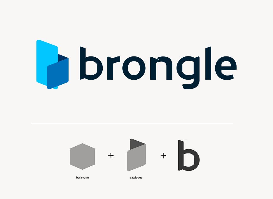 Logo Brongle