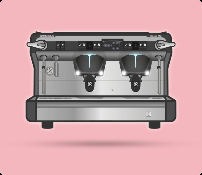Espresso Series Cover
